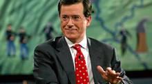 Stephen Colbert (AP)