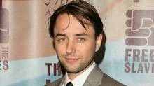 Vincent Kartheiser attends the 2010 Freedom Awards at the Redondo Beach Peforming Arts Center on Nov. 7 in Redondo Beach, Calif. (Jesse Grant/Jesse Grant/Getty Images)