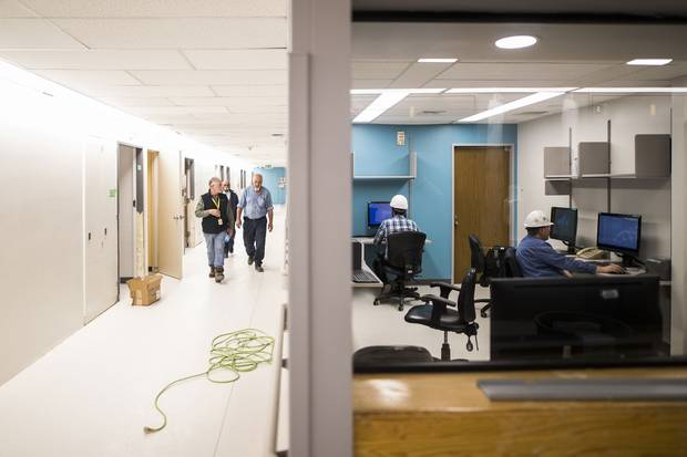 How one Toronto hospital is coming back to life to bring