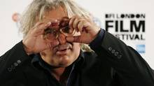 Director Paul Greengrass uses real locations and personnel whenever possible. (LUKE MACGREGOR/REUTERS)