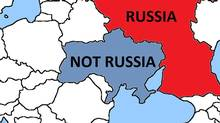 Russian Not 88