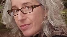 Julie Bruck, poet (Handout)