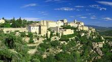 The village of Gordes in southeastern France is steeped in history and wine. (Laine Pierre-antoine/Thinkstock)