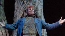 "Geraint Wyn Davies as Sir John Falstaff in ""The Merry Wives of Windsor"" (Stratford Shakespeare Festival //David Hou / Stratford Shakespeare Festival)"