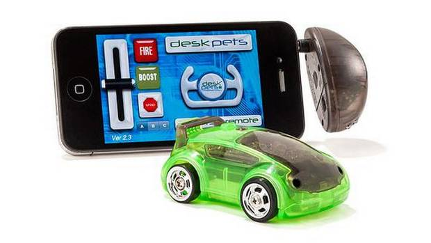 Cool Tech Toys : Last minute gift ideas cool tech toys for kids the