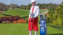 Gary Wiren, PGA Master Professional