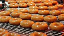 "The Krispy Kreme column was almost comically badly timed: In the morning's paper, I said the company ""seems to be doing just about everything right."" That afternoon, it reported its first earnings miss in several quarters. (David Bebber/REUTERS)"