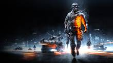 Battlefield 4 is poised to take over from Call of Duty as the pre-eminent military first-person shooter this fall (Electronic Arts)