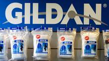 Gildan products.