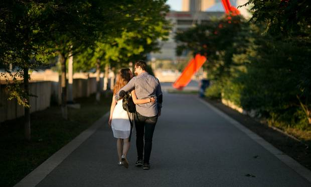 A recent survey found CityPlacers are less transient than the stereotype, with fewer singles than you might expect.