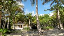 Kamalame Cay, a private island in the Bahamas. (Sarah MacWhirter/The Globe and Mail/Sarah MacWhirter/The Globe and Mail)