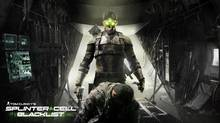 Splinter Cell: Blacklist isn't an open world game, but it disguises that fact by offering players more agency over mission choice and play style (Ubisoft Toronto)
