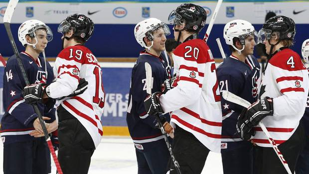 WJC: Mirtle - Americans Continue Ascent In Hockey World