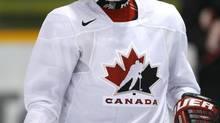 Hockey Canada logo (Larry MacDougal/CP)