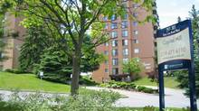 Timbercreek apartments in London, Ont.