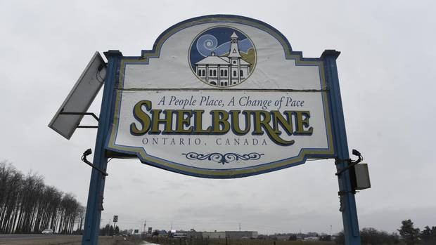 Once a small, sleepy farming community, Shelburne is now ranked the second-fastest-growing town in Canada.