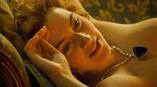 Kate Winslet in Titanic. (Paramount Pictures / Twentieth Century Fox)