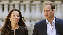 Will and Kate are Canada-bound this summer, including a visit to Quebec. (JOHN STILLWELL/AFP/Getty Images)