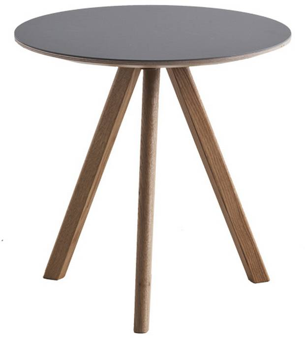 Copenhague round table by Hay Denmark, starting at $1,016 at The Modern Shop.