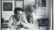 Roberto Bolano (Handout)