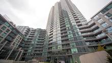 Done Deal, 231 Fort York Blvd., No. 807, Toronto