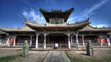 The Winter Palace of the last Bogd Khan is a stunning if dilapidated complex in Ulan Bator. (Thinkstock)