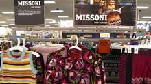 A Target Corp. store in Vista, Calif. (© Mike Blake / Reuters/Mike Blake /REUTERS)