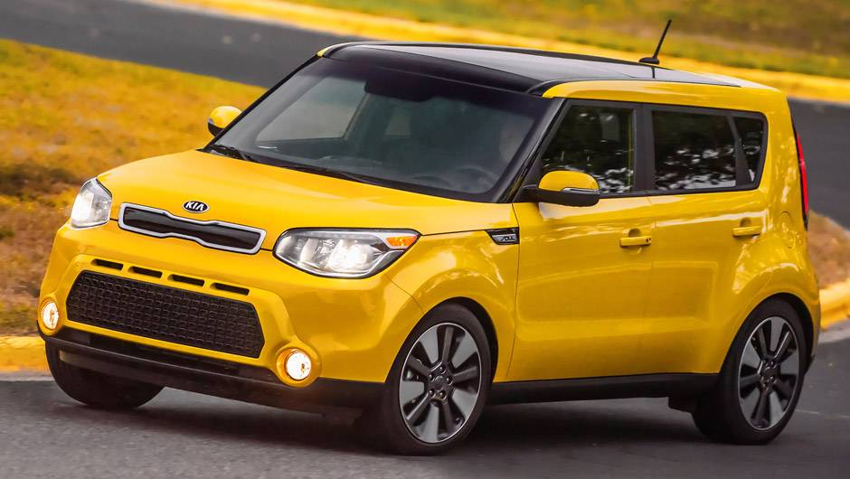 Top 10 cars for first-time buyers - The Globe and Mail