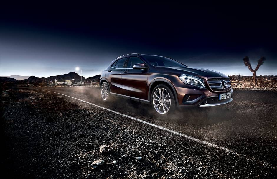 Fierce competition in the luxury car market is driving for Mercedes benz loyalty discount