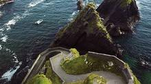 When the Wild Atlantic Way officially launches in March, 2014, it will be the world's longest defined coastal drive.