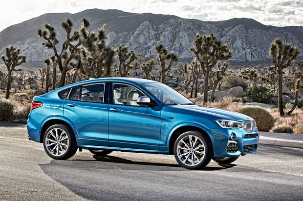 The Best Offers On Compact Suvs The Globe And Mail