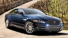 2011 Jaguar XJ (Jaguar)