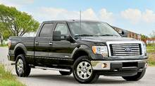 Ford F-series (Ford)