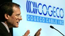 Cogeco Cable Inc. president and CEO Louis Audet (J.P. Moczulski)