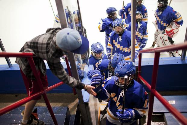 As concussion research advances, many parents are asking fundamental questions that scientists, too, continue to grapple with: Just how dangerous is youth hockey? And what can be done to ensure young players play safely?