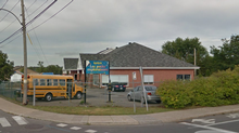 Les petits Explorateurs daycare. (Google Maps)