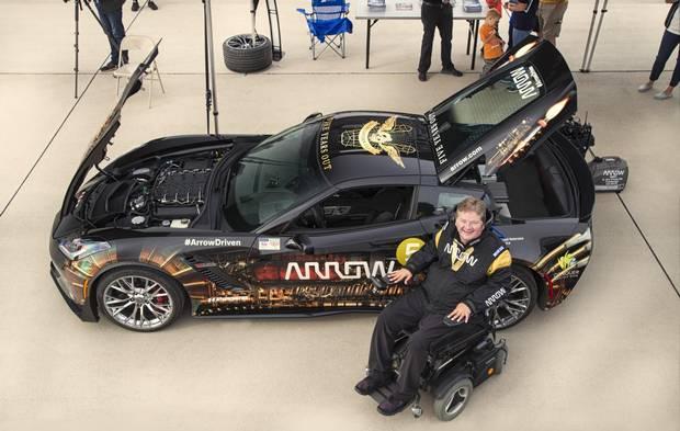26d3a079e4 Autonomous cars could transform transportation for people with ...