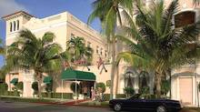 Chesterfield Palm Beach Hotel in Florida (The Red Carnation Hotel Collection)