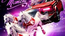 "Detail from the CD cover for Cee Lo's ""Magic Moment"""