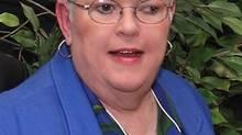 Betsy Clarke