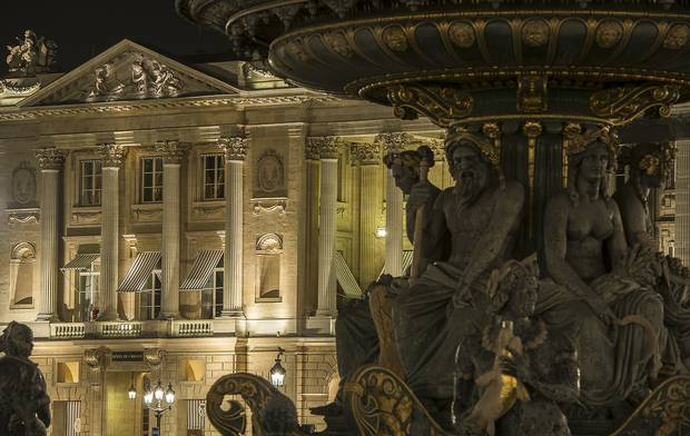 The Hotel de Crillon, now managed by the smart, urbane Rosewood Hotel Group, is staging a relaunch for July 5.