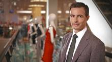 Sears CEO Calvin McDonald has launched a campaign to shake up the retailer's marketing. (Bruce Clark/Sears/Bruce Clark/Sears)
