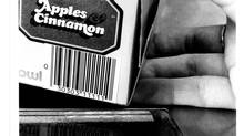 The bar code made its debut in U.S. and Canadian grocery stores in 1974. (IBM)