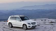 (Mercedes-Benz Cars)