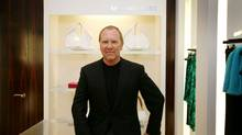 Michael Kors (Charla Jones/The Globe and Mail)