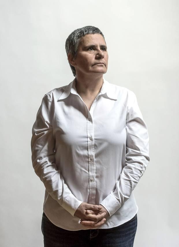Diane Doiron.
