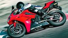Daytona 675 (Triumph)