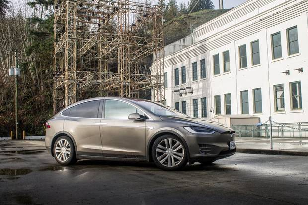 Some useful photos for the Tesla/Honda piece. A Tesla Model X.- all photos Brendan McAleer IMG_5253.jpg
