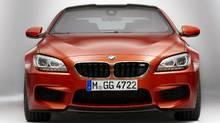 BMW M6 (BMW/BMW)