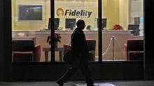 Fidelity is unusual in being willing to compare its funds with market indexes. (Charles Krupa/Associated Press)